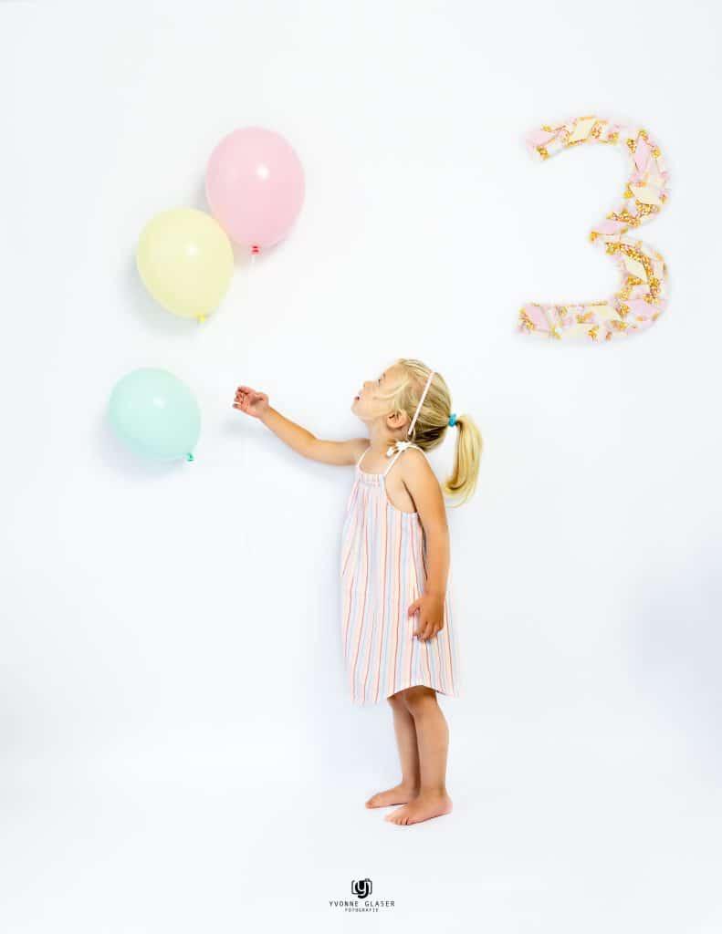 verjaardag,kinderfotografie